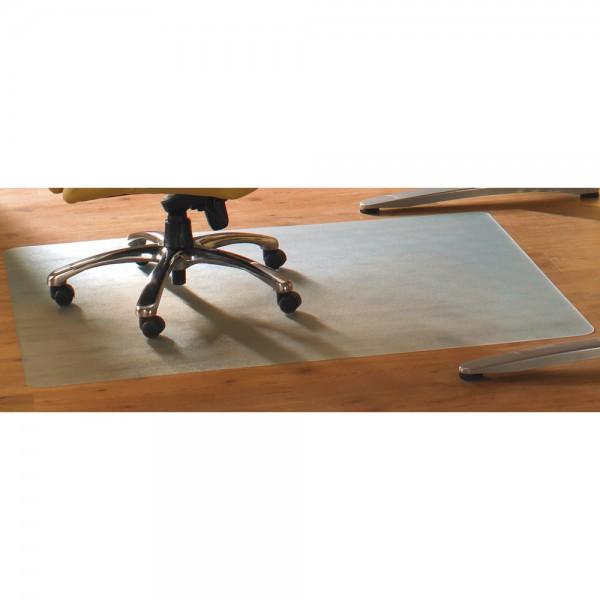Bodenschutzmatte advantagemat®, Hartboden, Vinyl, 120x150cm, fl, tr