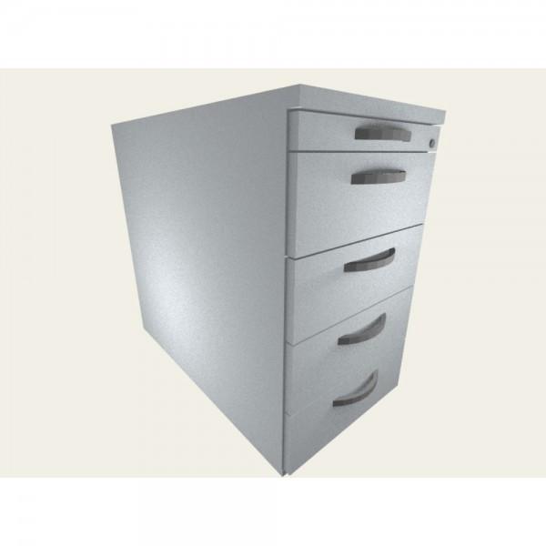Anstellcontainer 1/3/3/3/3 M