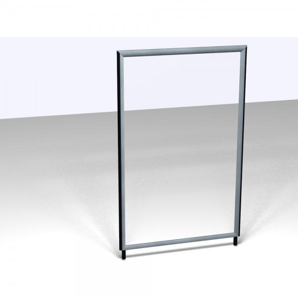 Raumgliederungswand Formfac, Acrylglas, 160 x 100 cm, Acryl