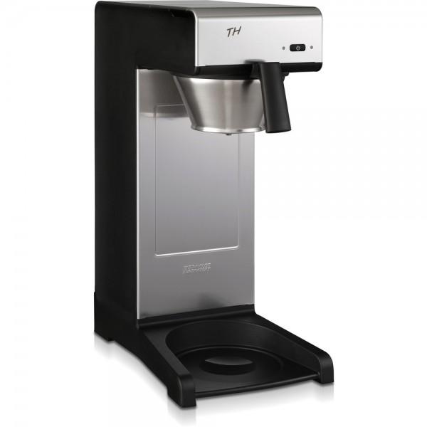Kaffeemaschine TH, 2.310 W, 2,2 l, 23,5x40,6x54,5cm, si/sw