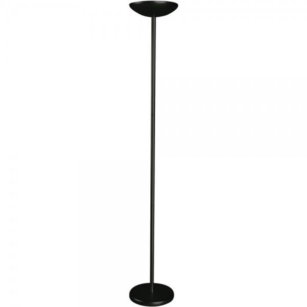 Standleuchte MAULsky schwarz 2x20 W