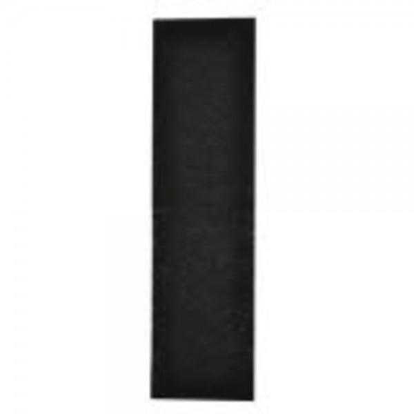 Filter Kohlefilter klein, f.DX5 Plastik schwarz 113 x 5 x 410 mm