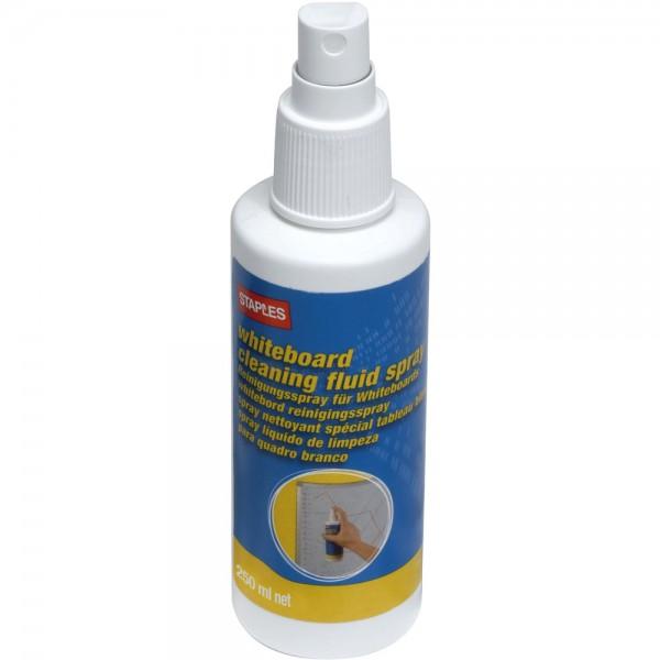 Whiteboard-Reinigungsspray  250ml