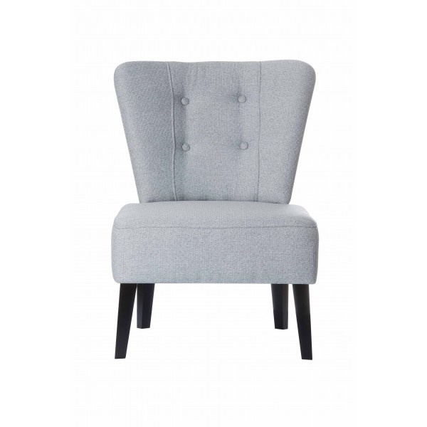 1 Sessel Brighton grau