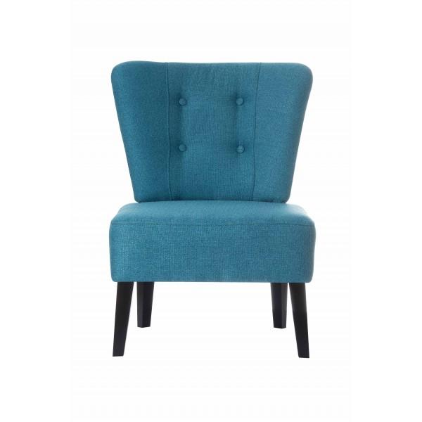 1 Sessel Brighton blau