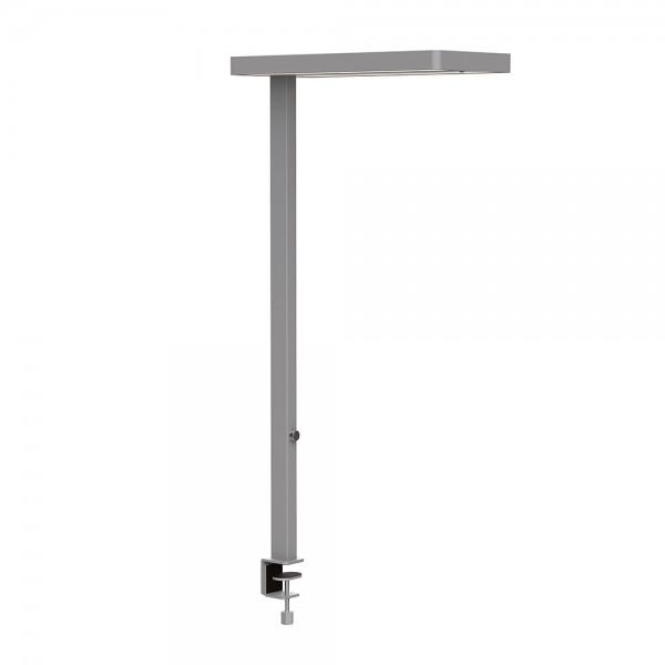 Leuchte MAUL MAULjuvis Tisch LED dimmbar 80 W silber