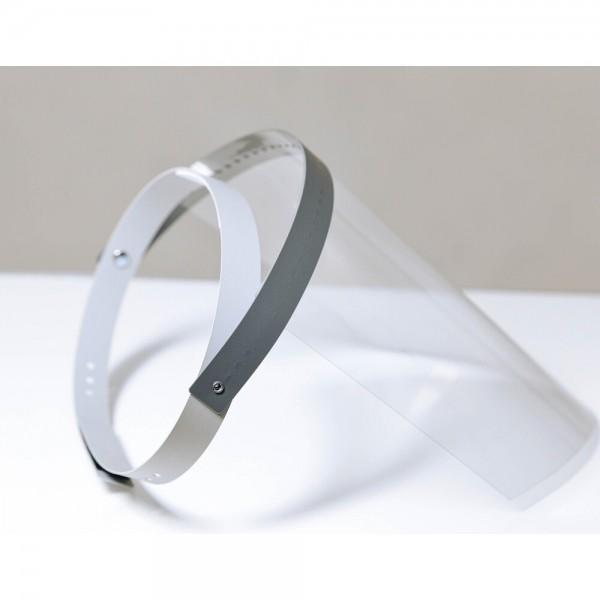 Schutzschild, Kunststoff, Größe: universal, farblos, transparent